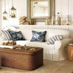 Coastal Home Decor Ideas
