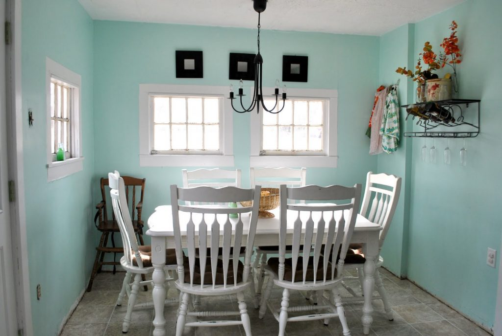 Diy Dining Table Top