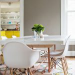 Diy Painted Dining Room Table