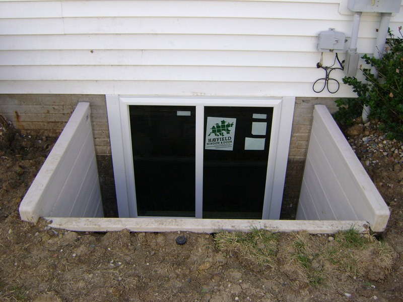 Egress window installation cost