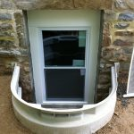Egress Window Well