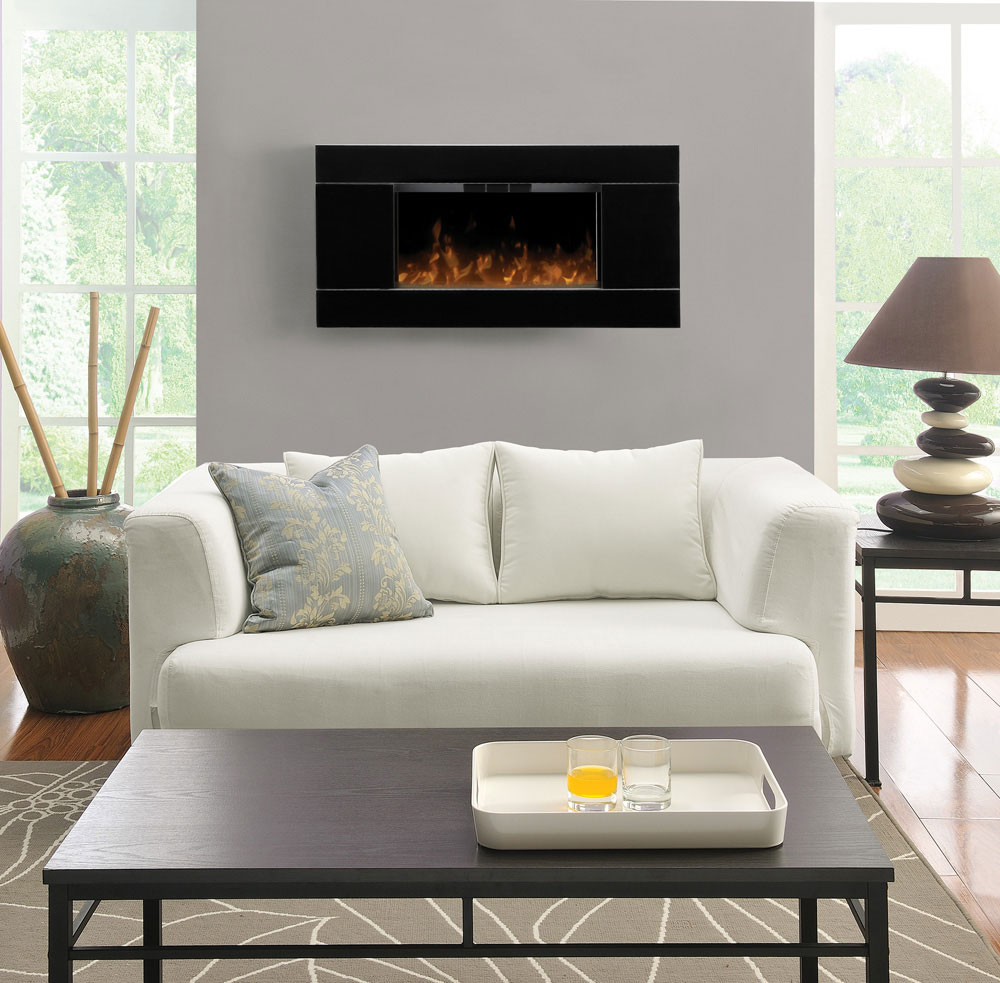 Design Ideas for Contemporary Fireplaces