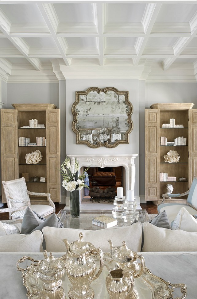 Impressive French Home Décor Ideas