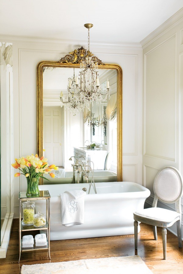 French style home decor