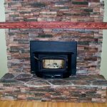 Gas Fireplace Glass Rocks