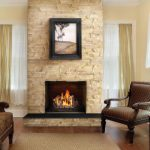 Gas Fireplace Log Sets