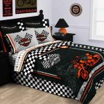 Harley Davidson Room Decor