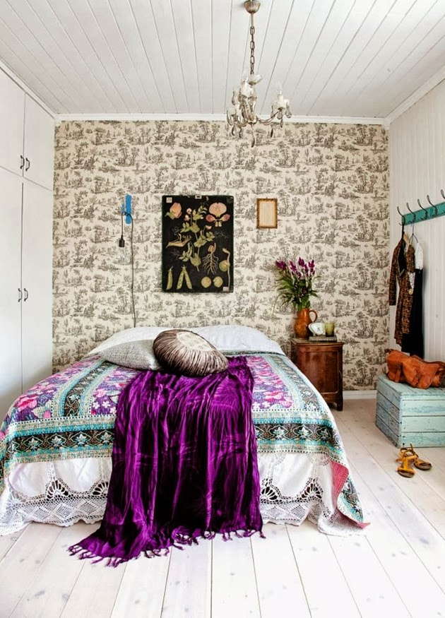 Hippie home decor uk