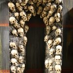 Home Decor Skull