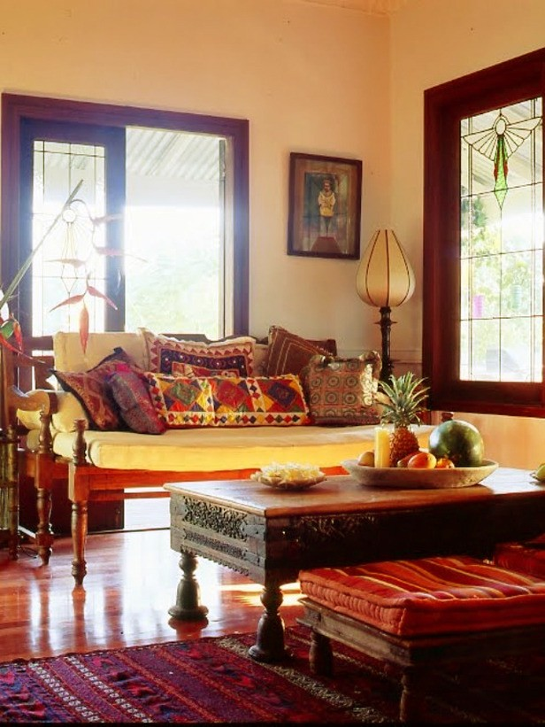 Indian home decor uk