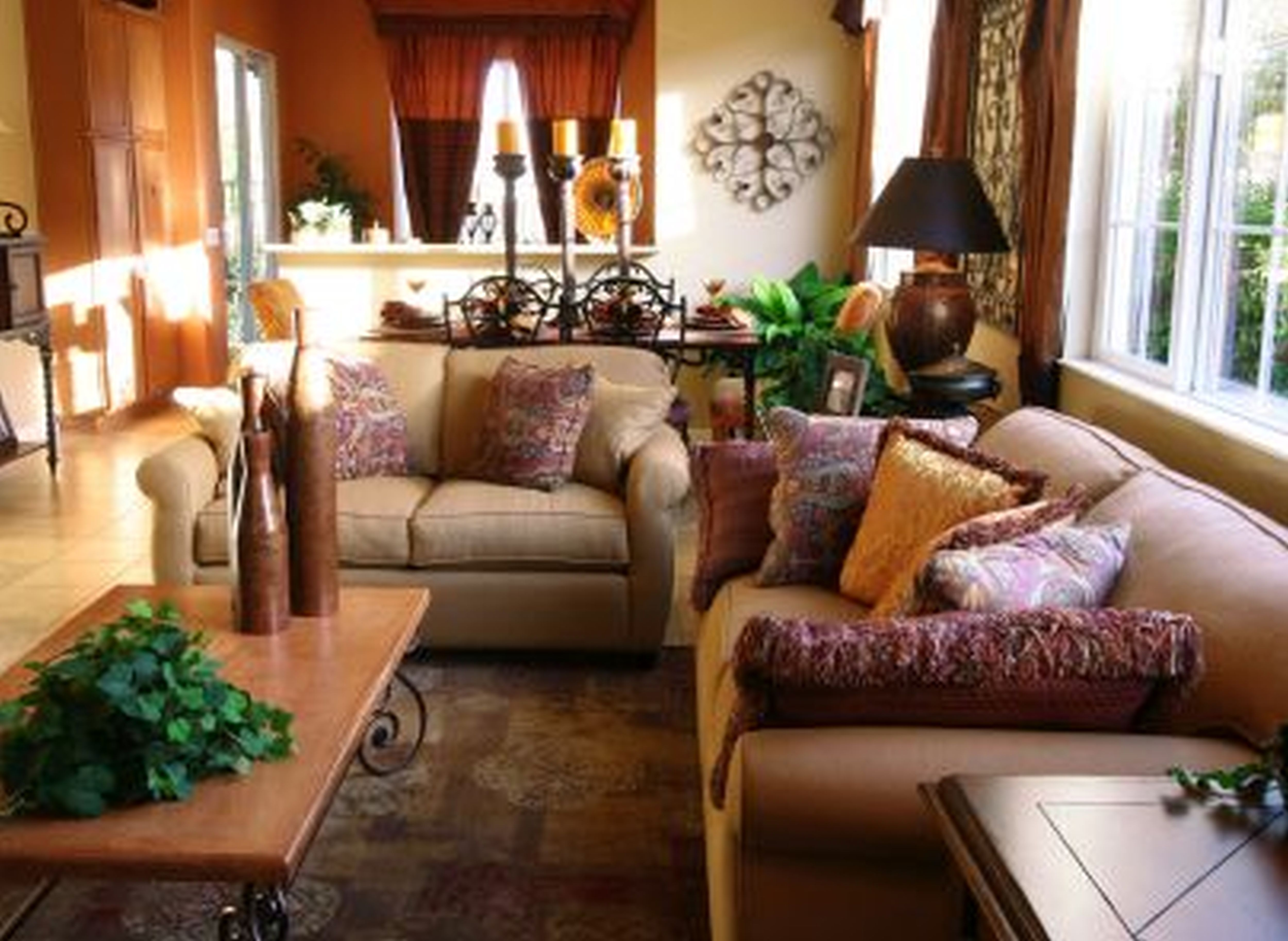 Indian home decors