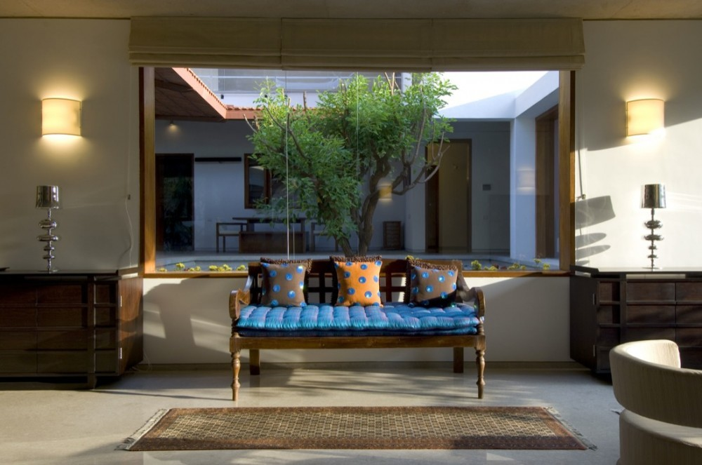 Indian style home decor