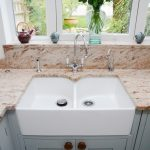 Kitchen Sink Makeover