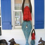 Mermaid Decor For Home
