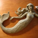 Mermaid Decoration