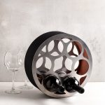 Modern Wine Rack Furniture