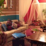 Moroccan Home Decorating Ideas