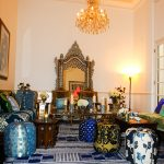 Moroccan Home Furnishings