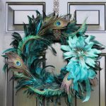Peacock Home Decor Items