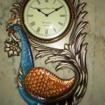 Peacock Home Decorations