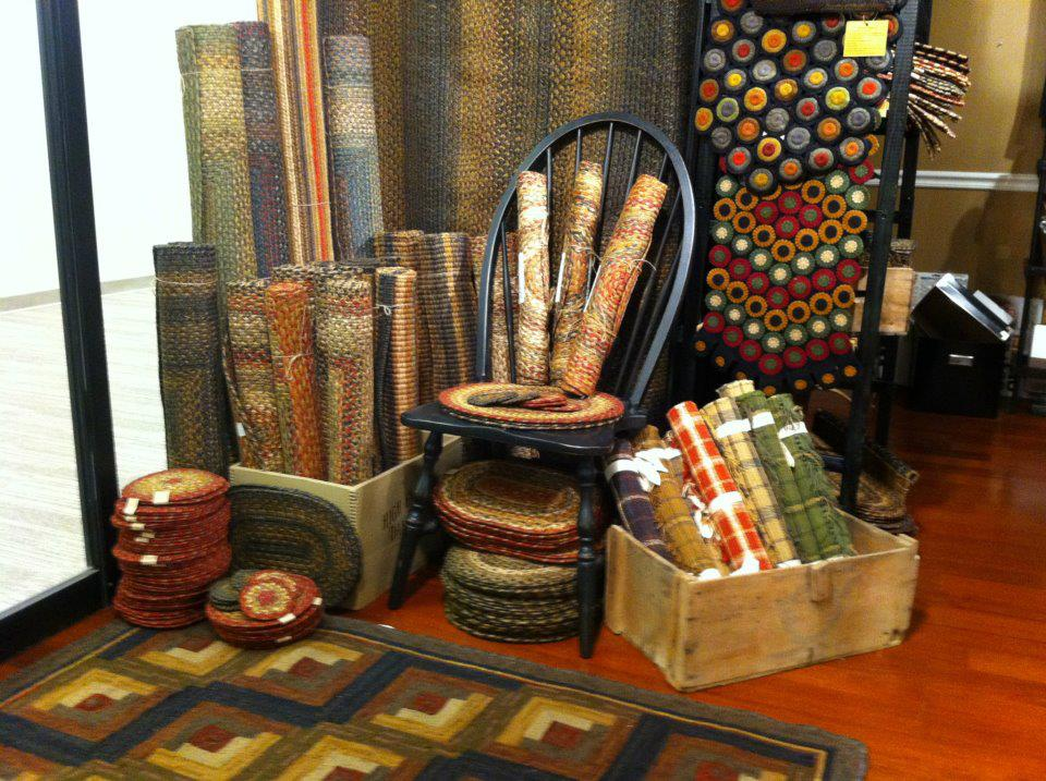 Primitive country crafts