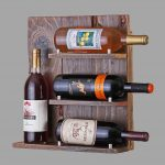 Rustic Wine Rack Styles and Designs