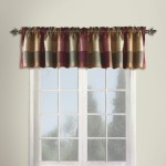 short bathroom window curtains