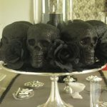 Skull Decor For The Home