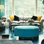 Turquoise Room Decor