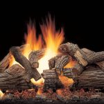 Ventless Gas Fireplace Logs