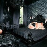 Victorian Gothic Home Decor