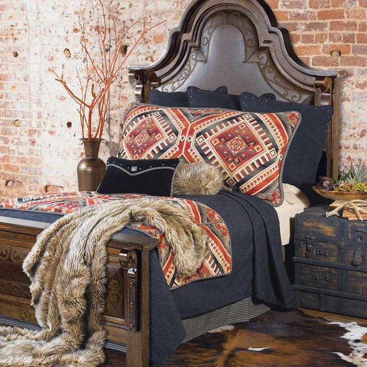 Western theme home decor