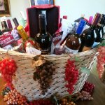 Wine Baskets To Send