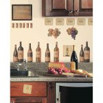 Wine Decor Kitchen