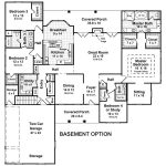 Basement Floor Plans Examples