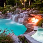 best-above-ground-pool-landscape-ideas