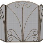 Best Decorative Fireplace Screens