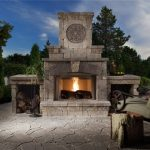 Best Prefab Fireplace