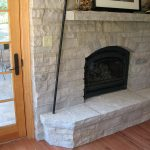 Cheap Prefab Fireplace