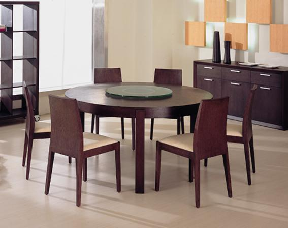Dining room table chairs
