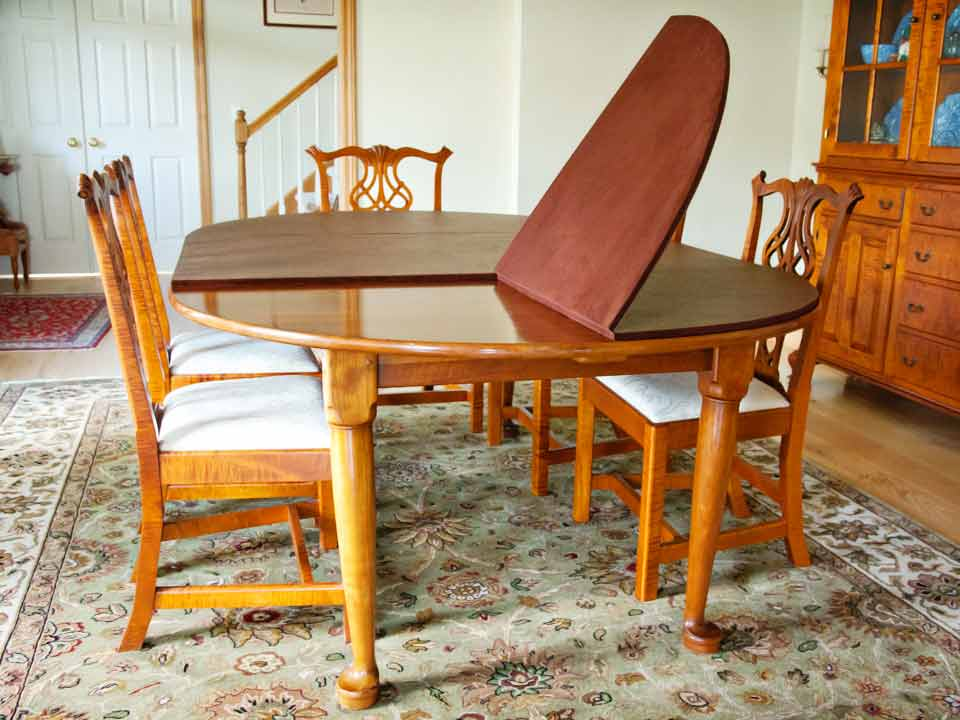 Expert Advice on Buying High Quality Dining Room Table Pads
