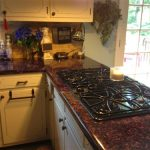 Diy Granite Countertop Installation