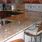Diy Granite Countertop Paint