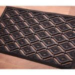 Things to Consider when Placing Door Mats Outdoor