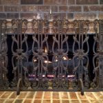 fireplace-decorative-screens