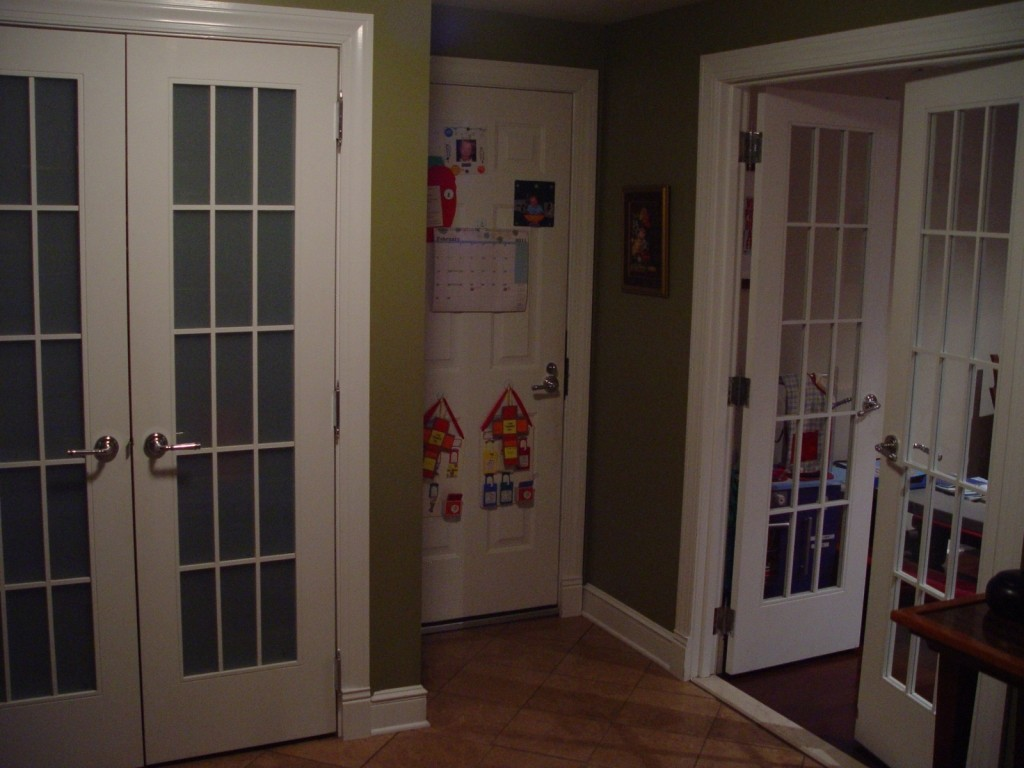 how to pick the right french closet doors a creative mom. Black Bedroom Furniture Sets. Home Design Ideas