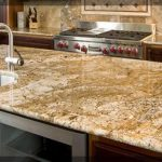 Granite Countertop Color Chart