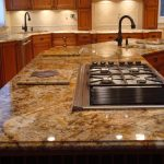 Granite Countertops Colors Kitchen