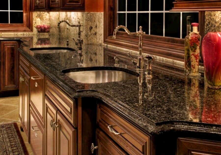 How to Keep your Granite Countertops Squeaky Clean