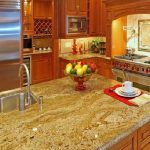 Granite Tile Countertops Cost
